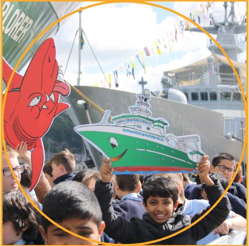 Oceans Explorers Programme